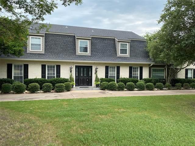 602 Green Meadows Lane, Ovilla, TX 75154 (MLS #14375556) :: NewHomePrograms.com LLC
