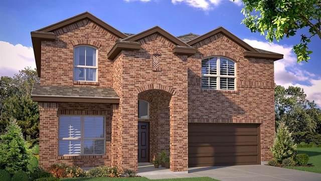 92 Glenderry Lane, Fort Worth, TX 76052 (MLS #14375735) :: Tenesha Lusk Realty Group