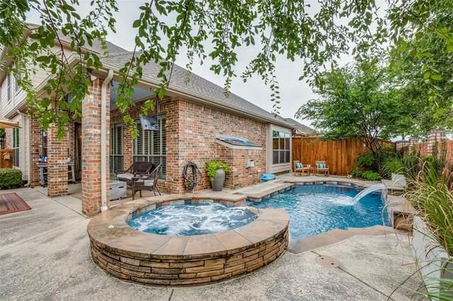 1077 Lake Ridge Drive, Richardson, TX 75081 (MLS #14376058) :: Justin Bassett Realty