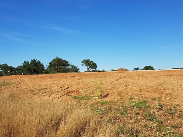 Lot 95 Shoreline Dr, Cisco, TX 76437 (MLS #14376209) :: Results Property Group