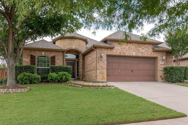 3540 Gallant Trail, Fort Worth, TX 76244 (MLS #14376236) :: The Good Home Team