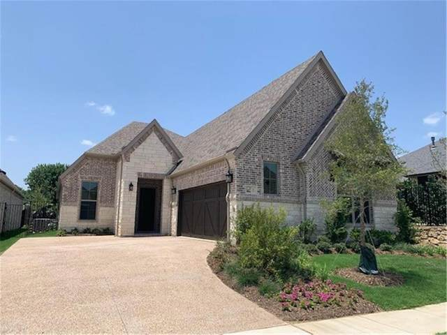 2 Sadie Court, Trophy Club, TX 76262 (MLS #14376277) :: The Hornburg Real Estate Group