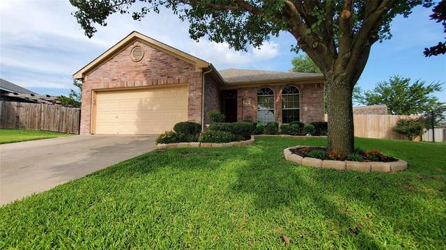 6350 Freshwater Lane, Fort Worth, TX 76179 (MLS #14376659) :: All Cities USA Realty