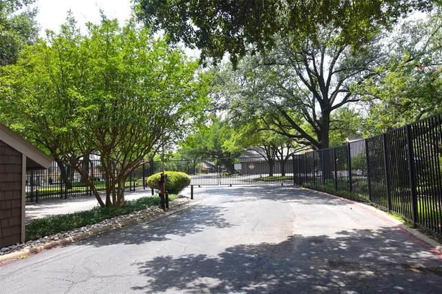 15625 Preston Road #1033, Dallas, TX 75248 (MLS #14376825) :: The Mitchell Group