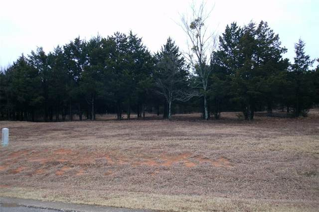 26 Lot Meridian Lane, Gordonville, TX 76245 (MLS #14377053) :: The Chad Smith Team