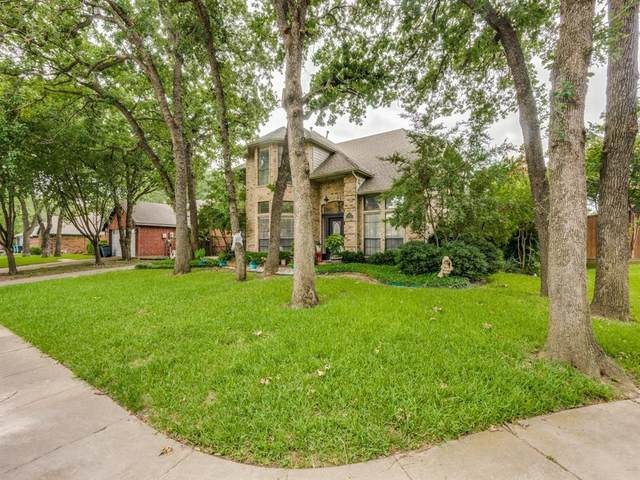 423 Spanish Moss Court, Coppell, TX 75019 (MLS #14377149) :: HergGroup Dallas-Fort Worth