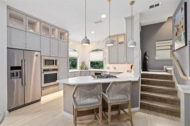 3102 Ross Avenue #7, Dallas, TX 75204 (MLS #14377382) :: Front Real Estate Co.