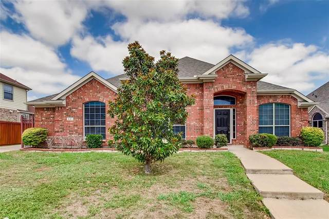 621 Memorial Hill Way, Murphy, TX 75094 (MLS #14377944) :: Hargrove Realty Group