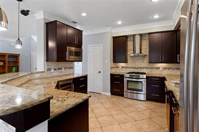 3509 Saint Johns Drive, Denton, TX 76210 (MLS #14378022) :: The Mitchell Group