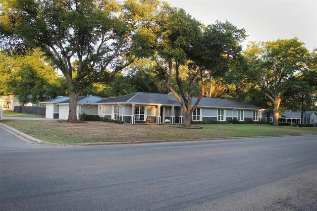 103 S Wofford Street, Athens, TX 75751 (MLS #14378128) :: The Kimberly Davis Group