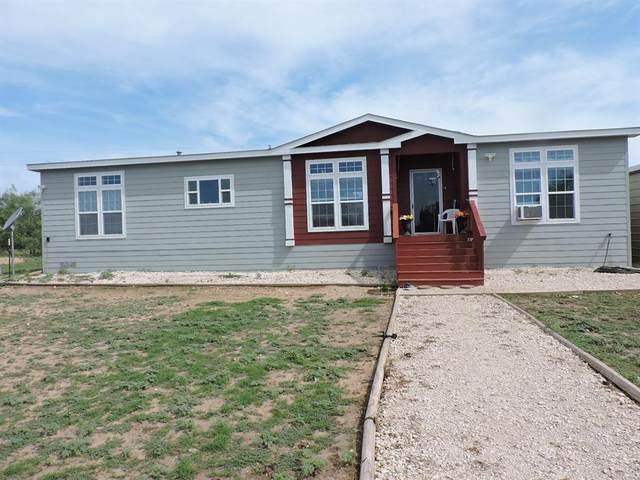 7 Cr 249, Goldthwaite, TX 76844 (MLS #14378160) :: The Good Home Team