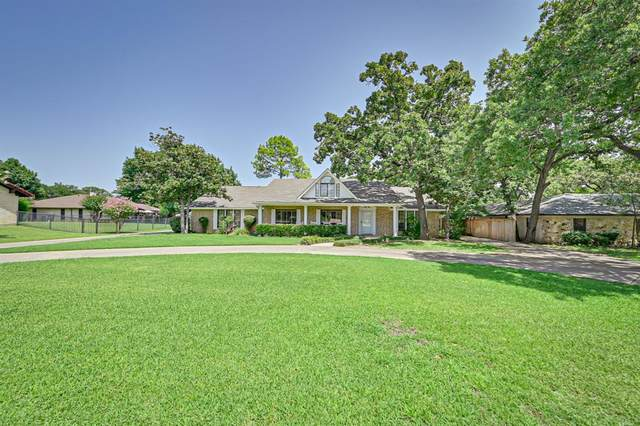 1324 Clover Hill Road, Mansfield, TX 76063 (MLS #14378233) :: The Mitchell Group