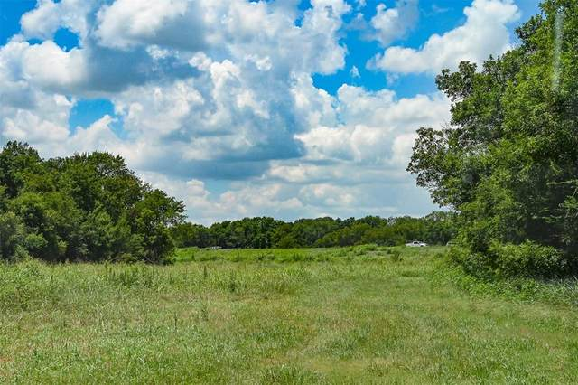 301 E Matt Road, Ferris, TX 75152 (MLS #14378559) :: Potts Realty Group