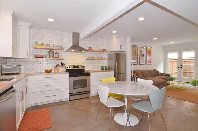 4218 Newton #1, Dallas, TX 75219 (MLS #14378805) :: Results Property Group