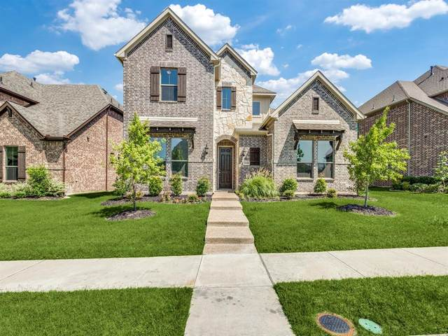 1646 Mannheim Drive, Rockwall, TX 75032 (MLS #14379052) :: The Tierny Jordan Network