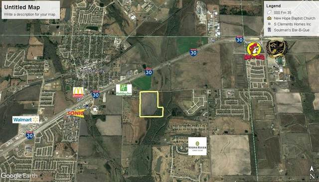 000 Fm 35, Royse City, TX 75189 (MLS #14379098) :: All Cities USA Realty