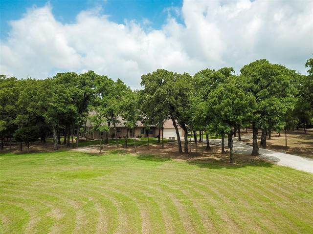 4874 Glen Oaks Circle, Aubrey, TX 76227 (MLS #14379485) :: Team Tiller