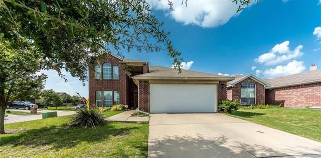 1122 Grace Drive, Princeton, TX 75407 (MLS #14379674) :: The Kimberly Davis Group
