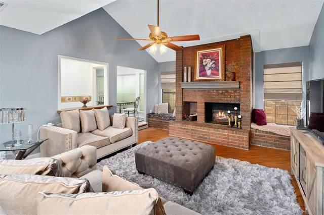 3221 Whispering Oak, Farmers Branch, TX 75234 (MLS #14379931) :: Real Estate By Design