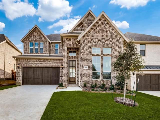3408 Begonia Lane, Irving, TX 75038 (MLS #14379951) :: Keller Williams Realty