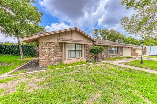 328 Plainview Drive, Hurst, TX 76054 (MLS #14380029) :: The Heyl Group at Keller Williams