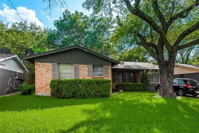 1109 S Carlton Street, Ennis, TX 75119 (MLS #14380043) :: Potts Realty Group