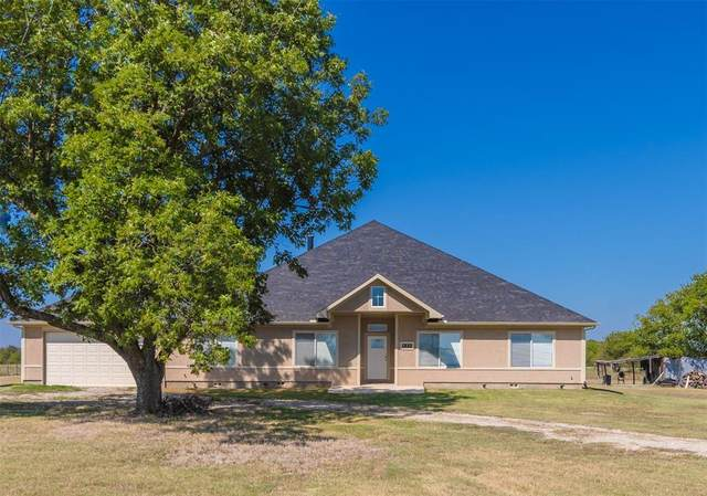 930 Fm 513 S, Campbell, TX 75422 (MLS #14380126) :: The Good Home Team