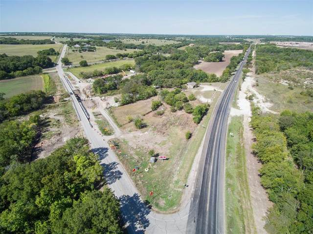 2541 W Hwy 287, Waxahachie, TX 75165 (MLS #14380164) :: The Mauelshagen Group