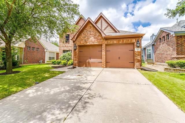 3505 Beekman Drive, Fort Worth, TX 76244 (MLS #14380317) :: Justin Bassett Realty