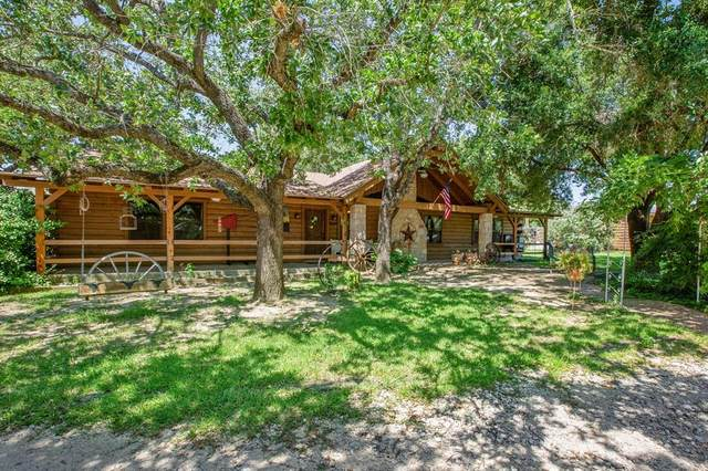 1910 S State Hwy 108, Stephenville, TX 76401 (MLS #14380407) :: The Rhodes Team