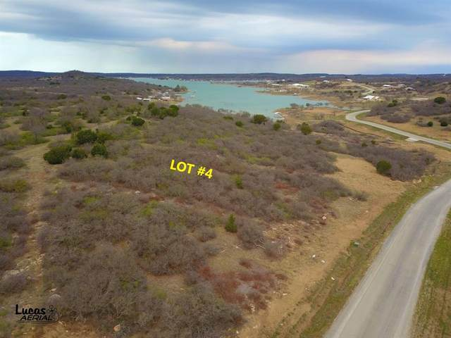 207 Hidden Shores Drive, Cisco, TX 76437 (MLS #14380501) :: Jones-Papadopoulos & Co