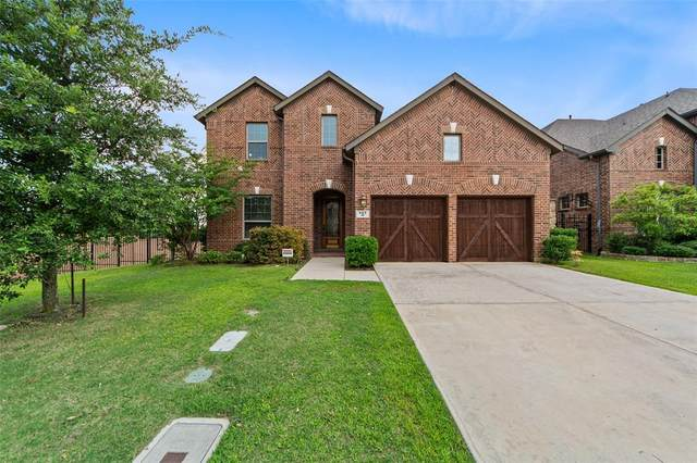 107 Rolling Fork Bend, Irving, TX 75039 (MLS #14380508) :: Century 21 Judge Fite Company