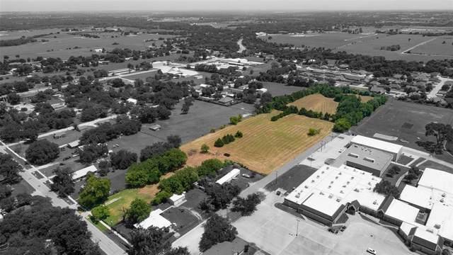 409 S Oak Street, Boyd, TX 76023 (MLS #14380757) :: The Mauelshagen Group