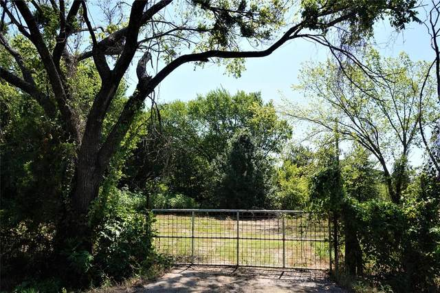 TBD Eden Road, Mansfield, TX 76060 (MLS #14381109) :: The Mitchell Group