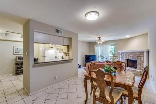7640 W Greenway Boulevard 8M, Dallas, TX 75209 (MLS #14381508) :: Results Property Group