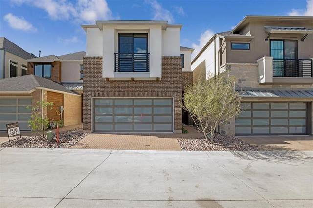 8251 Nunley, Dallas, TX 75231 (MLS #14381555) :: The Mitchell Group