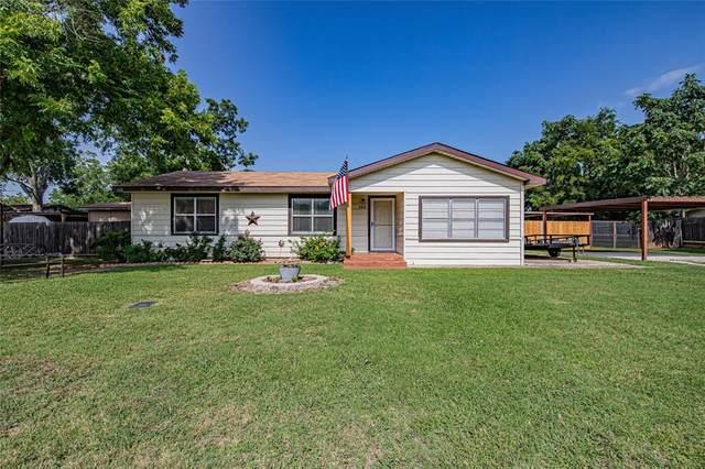105 Yuma Street, Lipan, TX 76462 (MLS #14381905) :: The Kimberly Davis Group