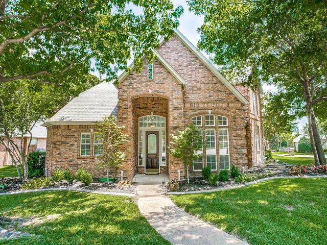 2508 Ogollala Court, Southlake, TX 76092 (MLS #14382472) :: The Mitchell Group