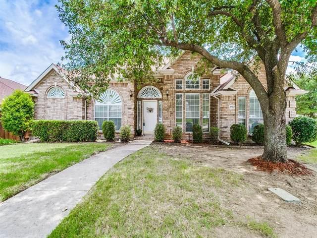 3733 Daffodil Lane, Mckinney, TX 75070 (MLS #14382497) :: The Paula Jones Team | RE/MAX of Abilene