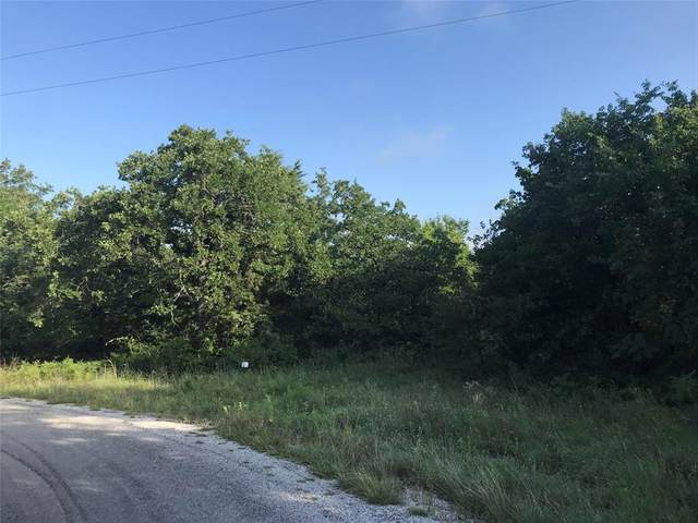 Lot 19 Stewart Road, Bowie, TX 76230 (MLS #14382575) :: The Hornburg Real Estate Group
