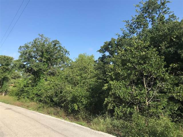 Lot 20 Stewart Road, Bowie, TX 76230 (MLS #14382576) :: The Hornburg Real Estate Group