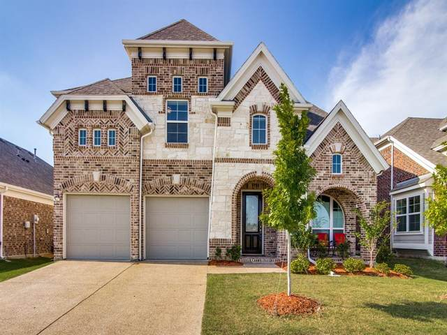 1433 Prestonwood Drive, Garland, TX 75040 (MLS #14382954) :: All Cities USA Realty