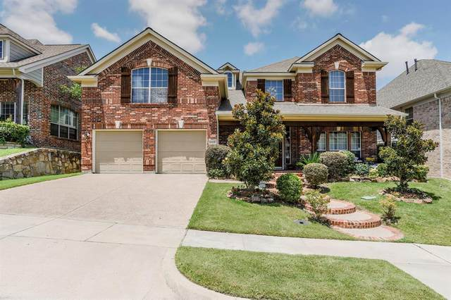 10335 Sandbar Drive, Irving, TX 75063 (MLS #14383052) :: The Chad Smith Team