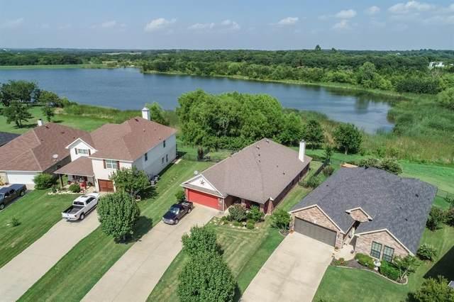 3101 Shoreline Drive, Burleson, TX 76028 (MLS #14383068) :: Baldree Home Team