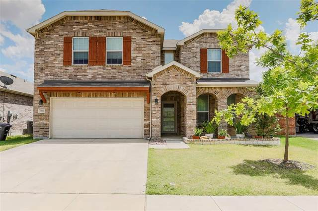 2344 Barzona Drive, Fort Worth, TX 76131 (MLS #14383095) :: The Tierny Jordan Network