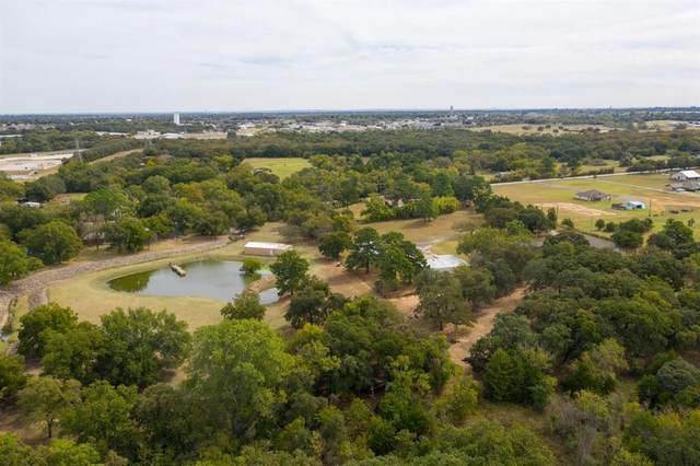 408 S New Hope Road, Kennedale, TX 76060 (MLS #14383143) :: Baldree Home Team