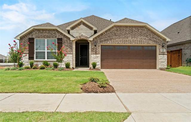 2325 Chapel Cross Lane, Wylie, TX 75098 (MLS #14383527) :: Hargrove Realty Group