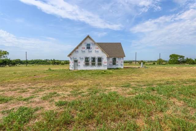 605 Cr 322, Valley View, TX 76272 (MLS #14384566) :: Trinity Premier Properties