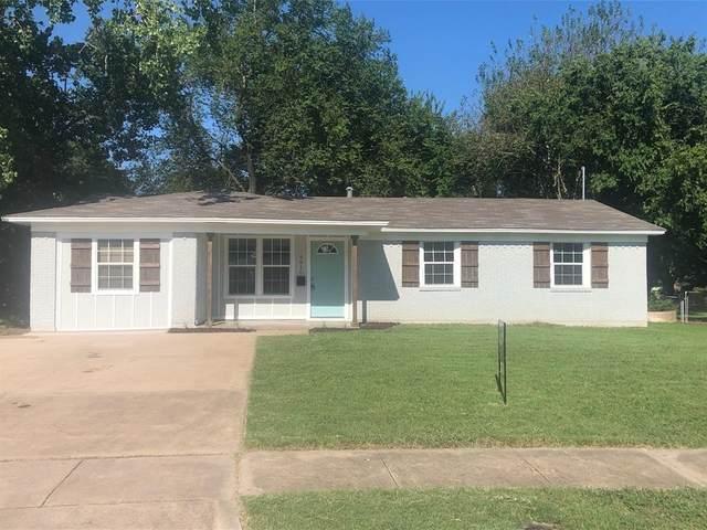 4910 Dupont Drive, Dallas, TX 75216 (MLS #14384602) :: EXIT Realty Elite