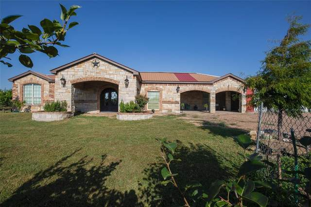 5916 Hickory Court, Joshua, TX 76058 (MLS #14384632) :: All Cities USA Realty